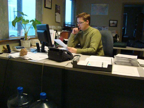 Michael Sellick