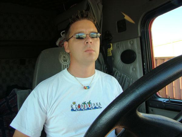Trucker Driver