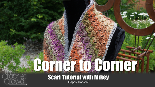 Corner to Corner Video Tutorial