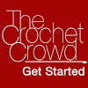 The Crochet Crowd Get Started YouTube Channel
