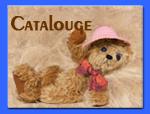 Teddy Bear Components