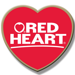 Largest Collection of Red Heart Yarn in Canada Sale