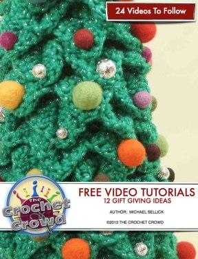 Crochet Crowd, eBook