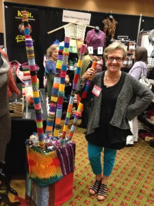 Knit and Crochet SHow