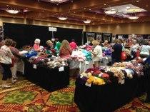 Yarn Sales