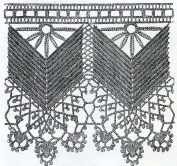 hard crochet pattern