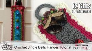Jingle Bells Door Hanger