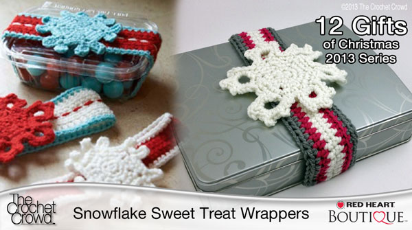 Sweet Treat Wrappers