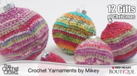 Mikey, Crochet Crowd,