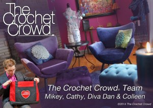 The Crochet Crowd
