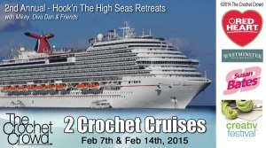 Crochet Cruises,