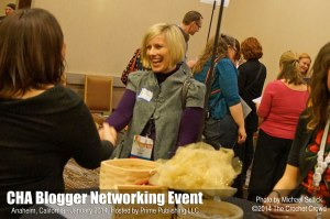 The Ultimate Craft Bloggers Event to Find New Craft Bloggers