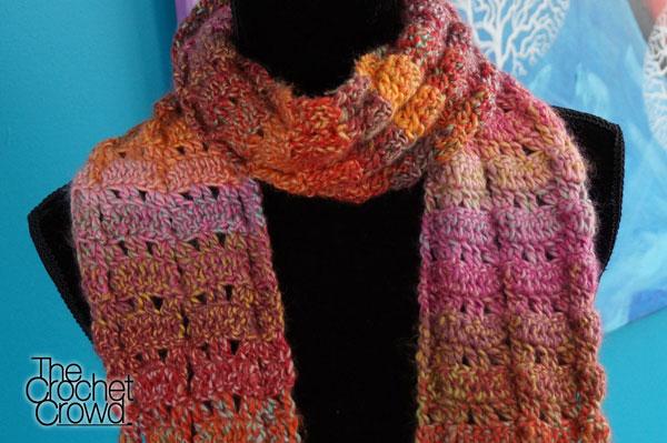 Crochet Crowd
