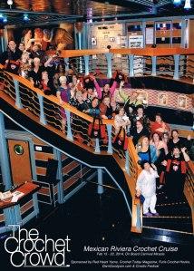 Crochet Crowd Cruise