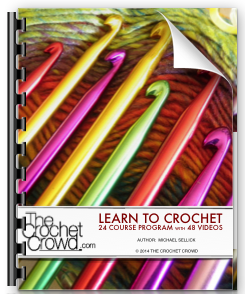 Crocheting With Mikey : Just Released: Mikey?s New eBook on Learning to Crochet Knot Just ...