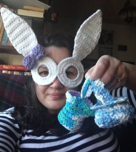#crochetcrowdselfies - Pictures of You Hooking